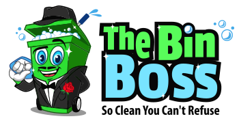 THE BIN BOSS WEBSITE LOGO